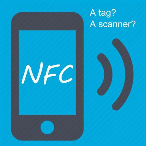 What is NFC in phone?