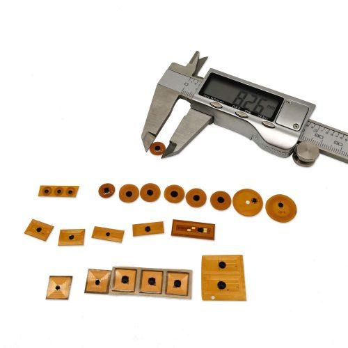 FPC 8mm Mini NFC Sticker