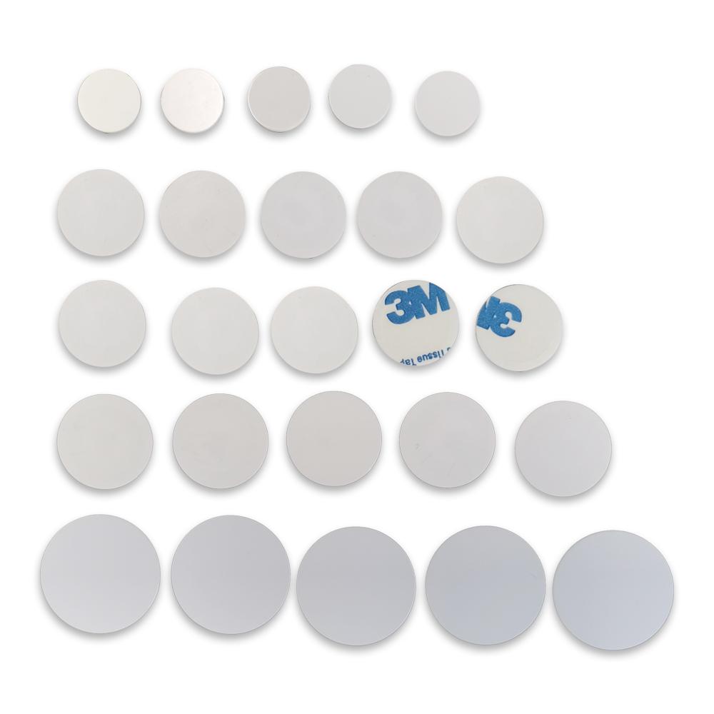 NTAG215 NFC Coin tag for amiibo