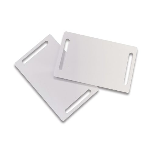 Pre-punch RFID Small Tag Card for wristbands